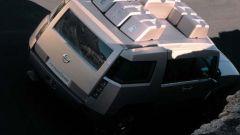 Nissan Crossbow - Immagine: 17