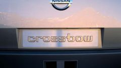 Nissan Crossbow - Immagine: 6