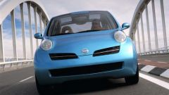 Nissan mm.e - Immagine: 1