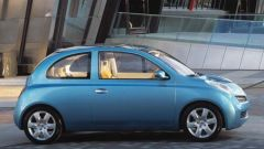 Nissan mm.e - Immagine: 20