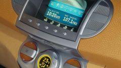 Nissan mm.e - Immagine: 4
