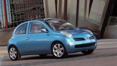 Nissan mm.e - Immagine: 8