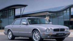 Jaguar XJ Aluminium: la Superleggera di Coventry - Immagine: 4