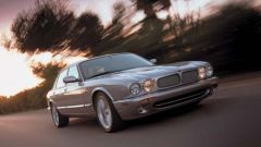 Jaguar XJ Aluminium: la Superleggera di Coventry - Immagine: 7