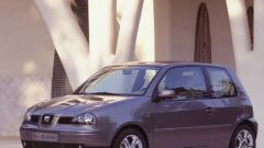 Seat Arosa City Cruiser - Immagine: 1