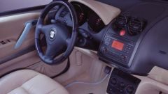 Seat Arosa City Cruiser - Immagine: 2