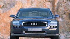 Audi guarda Avantissimo - Immagine: 12