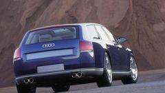Audi guarda Avantissimo - Immagine: 10