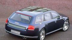 Audi guarda Avantissimo - Immagine: 9