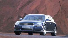 Audi guarda Avantissimo - Immagine: 8