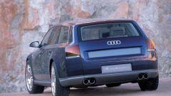 Audi guarda Avantissimo - Immagine: 7