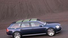 Audi guarda Avantissimo - Immagine: 6