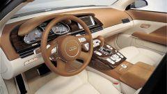 Audi guarda Avantissimo - Immagine: 5