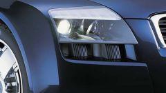 Audi guarda Avantissimo - Immagine: 2