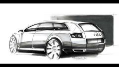 Audi guarda Avantissimo - Immagine: 16