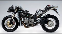 Bimota DB7 VS MV F4 1078 - Immagine: 14