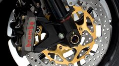 Bimota DB7 VS MV F4 1078 - Immagine: 15