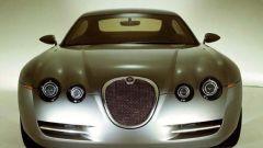 Jaguar R Coupé - Immagine: 1