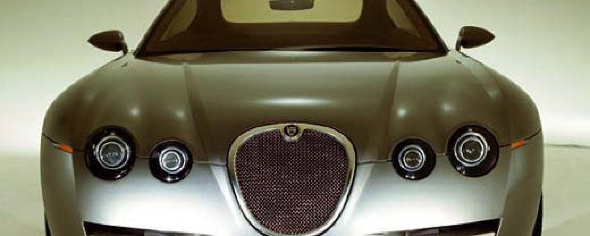 Jaguar R Coupé
