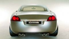 Jaguar R Coupé - Immagine: 3