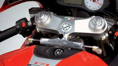 Bimota DB7 VS MV F4 1078 - Immagine: 17