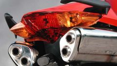 Honda VFR V-Tec - Immagine: 7
