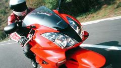 Honda VFR V-Tec - Immagine: 19