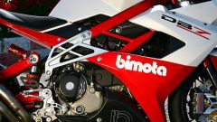Bimota DB7 VS MV F4 1078 - Immagine: 20