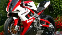 Bimota DB7 VS MV F4 1078 - Immagine: 25