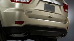 Jeep Grand Cherokee 2011 - Immagine: 13
