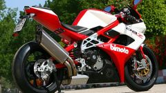 Bimota DB7 VS MV F4 1078 - Immagine: 26