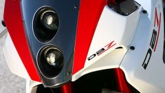 Bimota DB7 VS MV F4 1078 - Immagine: 28