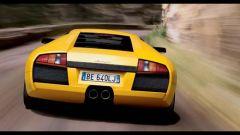 Lamborghini Murciélago - Immagine: 15