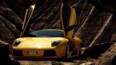 Lamborghini Murciélago - Immagine: 13