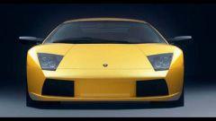 Lamborghini Murciélago - Immagine: 12