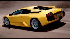 Lamborghini Murciélago - Immagine: 8