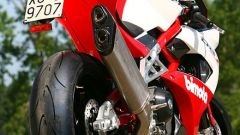 Bimota DB7 VS MV F4 1078 - Immagine: 30