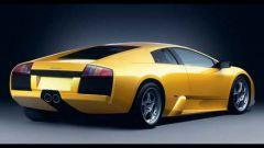 Lamborghini Murciélago - Immagine: 7