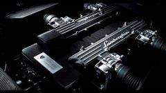 Lamborghini Murciélago - Immagine: 5