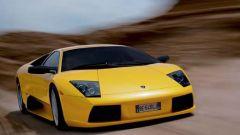 Lamborghini Murciélago - Immagine: 16