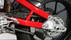 Bimota DB7 VS MV F4 1078 - Immagine: 31