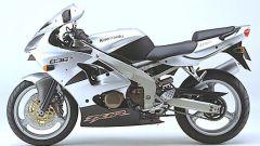 Novità Kawasaki 2002 - Immagine: 4