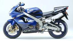 Novità Kawasaki 2002 - Immagine: 6