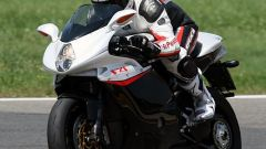 Bimota DB7 VS MV F4 1078 - Immagine: 34