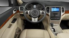 Jeep Grand Cherokee 2011 - Immagine: 14