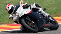 Bimota DB7 VS MV F4 1078 - Immagine: 36