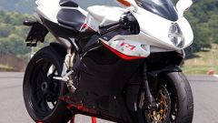 Bimota DB7 VS MV F4 1078 - Immagine: 40