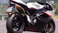 Bimota DB7 VS MV F4 1078 - Immagine: 41