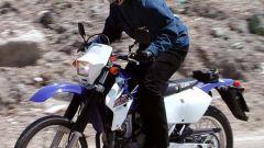 Suzuki DR 400 Z - Immagine: 1
