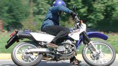 Suzuki DR 400 Z - Immagine: 2